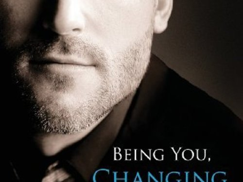 Foto boek Being you changing the world