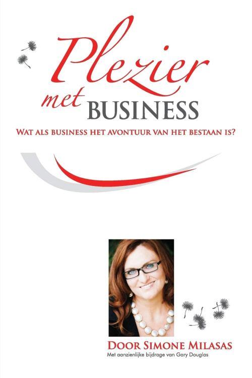 Foto boek Plezier met business