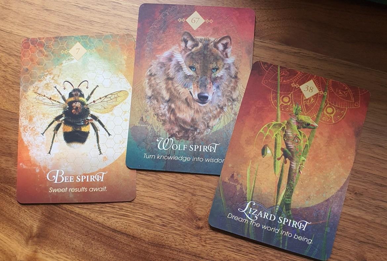 Spirituele sessie of reading bij energetic flow