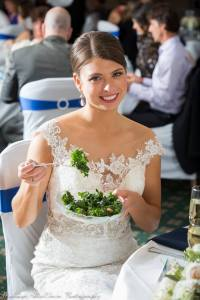 8 Tips to Wedding Wellness