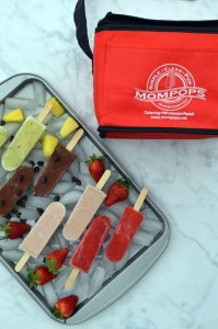 An Inside Look at Mompops – A Popsicle for Everyone