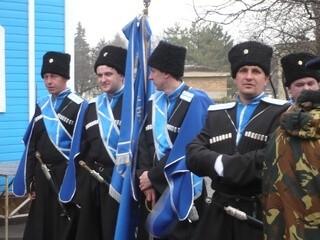 energetik pyatigorsk 0013 - Казаки возьмут под охрану пятигорские школы