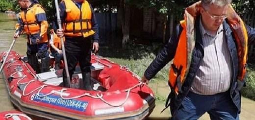 energetik 20170609 7 - Трое в лодке и Губернатор