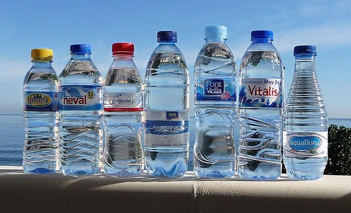 """energetik 20170628 13 - """"Опора"""" предлагает ответить на санкции ЕС запретом на ввоз питьевой воды"""