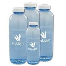 energetisierte Trinkflaschen