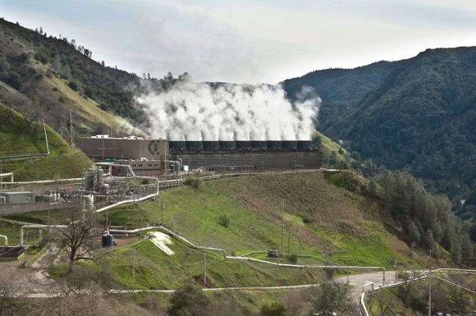 The-Geysers Energia Geotermica: cos'è e come funziona? Energie Alternative