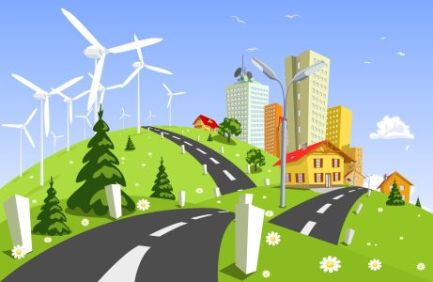 energia-eolica-1 Energie alternative: cosa sono le fonti rinnovabili Energie Alternative