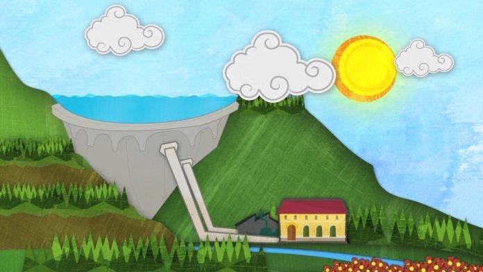 energia-idroelettrica Energie alternative: cosa sono le fonti rinnovabili Energie Alternative