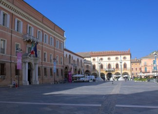 Ravenna energia