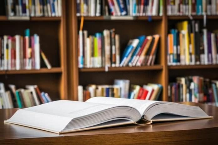 energia-potenziale-esempio-libro Energia potenziale: cos'è, definizione, esempi Energia Potenziale