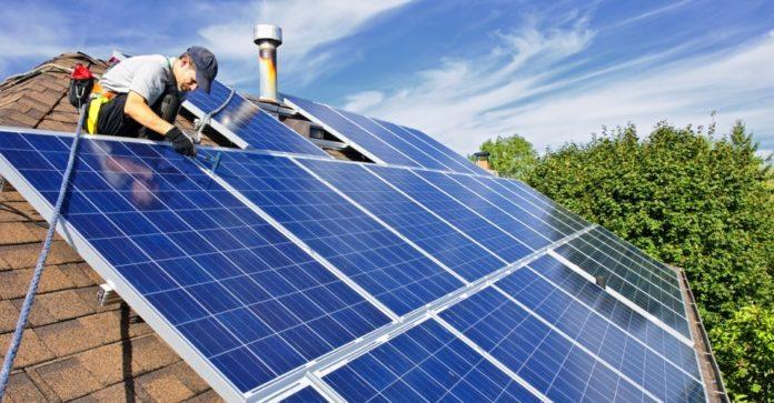 pannelli-solari Energia solare: cos'è, come funziona, vantaggi Energia Solare