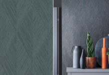Carta da parati wallcovering