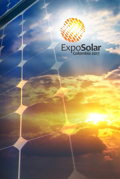 ExpoSolar Colombia 2017