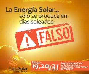 ExpoSolar 2017