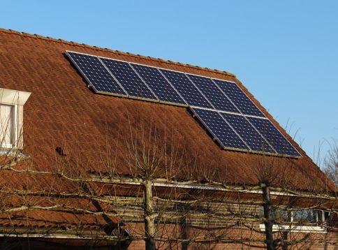 Panel solar – Energía fotovoltaica