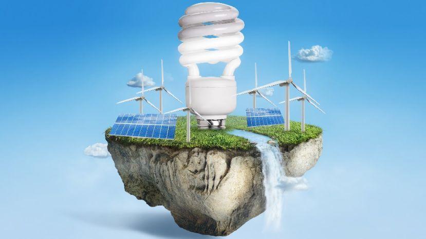 Energ as renovables inversiones proyecciones y el plan - Fotos energias renovables ...