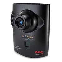 Monitor para sala NetBotz 455 (PoE de 120/240 V) NBWL0456A cámara y sensores integrados (temperatura, humedad, circulación de aire, condensación