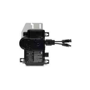 Micro Inversor IQ7 Plus, número de serie O00014. Optimizados para módulos de 60 celdas y 72 celdas* de alta potencia, entrada de 440W.
