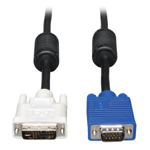 CABLE DVI A VGA P556-010