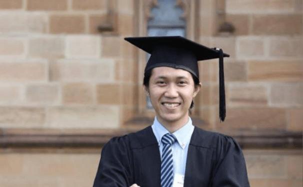 Mengenal Wahyu Arif Rahardjo, Pemuda Grobogan yang Raih Gelar Master di Australia