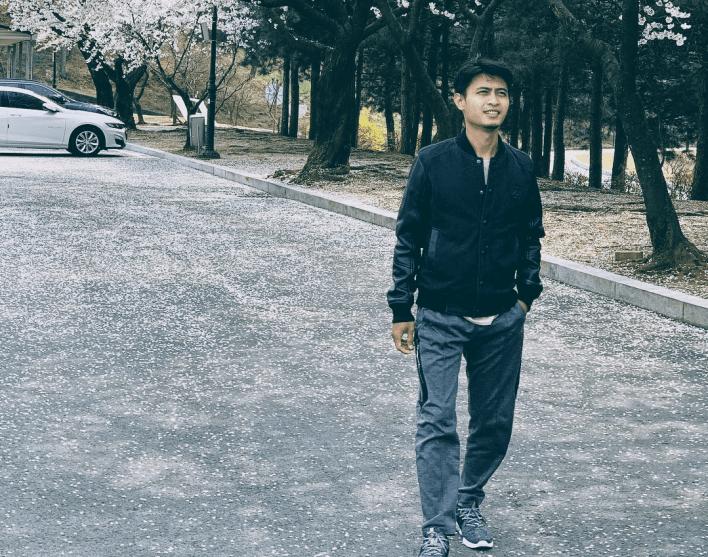 Sugeng, TKI Sukses yang Jadi Youtuber Korea!