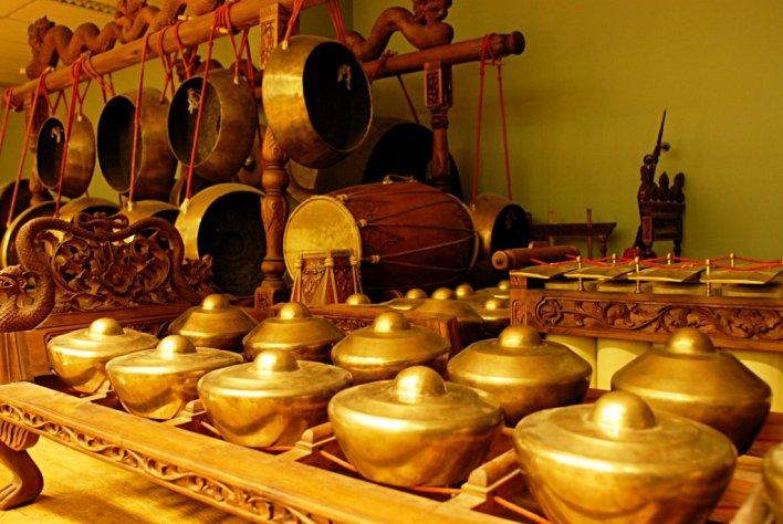 7 Seni Budaya Jawa Tengah yang Masih Eksis di Masa Sekarang