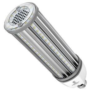 Lampes LED éclairage publique lumière blanche