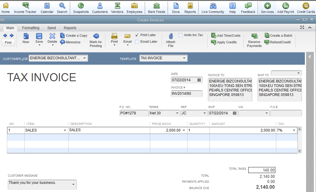 Quickbooks Bank Feeds Stopped Working