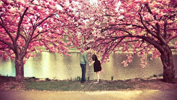 Svátek zamilovaných  – 1 Květen