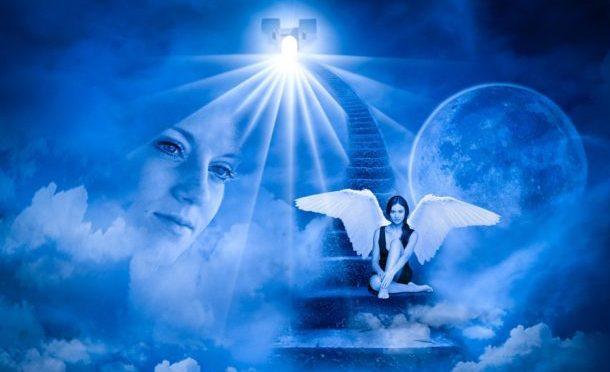 Hierarchie andělů