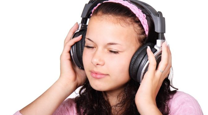Léčba zvukem, rytmy