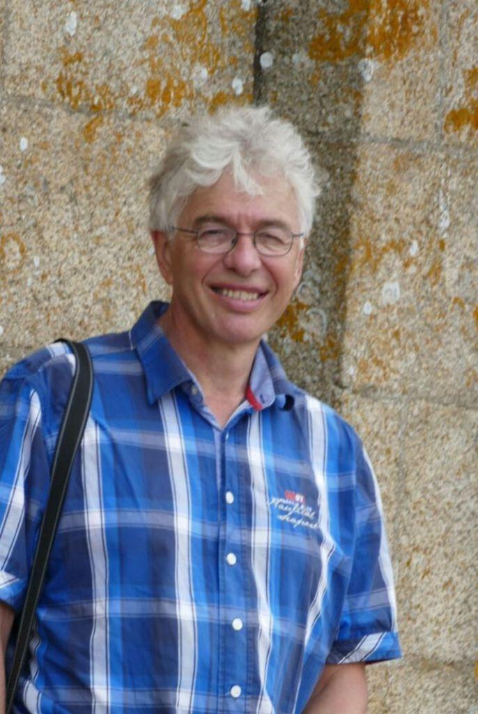 Erik Alsema
