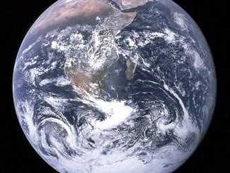 Die Transformation des Energiesystems als Grundlage zum Erhalt unserer Lebensräume auf unserem Planeten