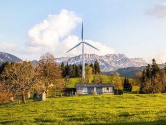 Zielscheibe der Energiewende-Kritiker