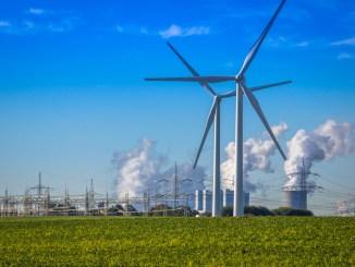 Klimaschutzpaket