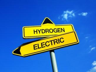 Wasserstoff oder Elektromobilität und Corona