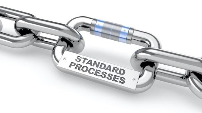 Standards sind Bindeglied zwischen Innovation und Sicherheit