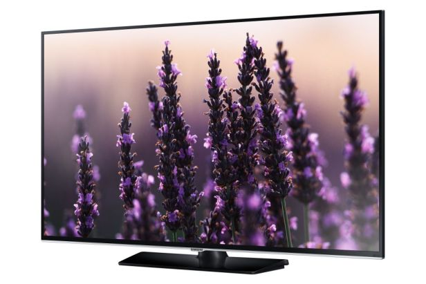 Samsung UE48H5500 LED Televisie energielabel A TV