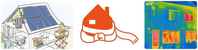 grip op je duurzame huis