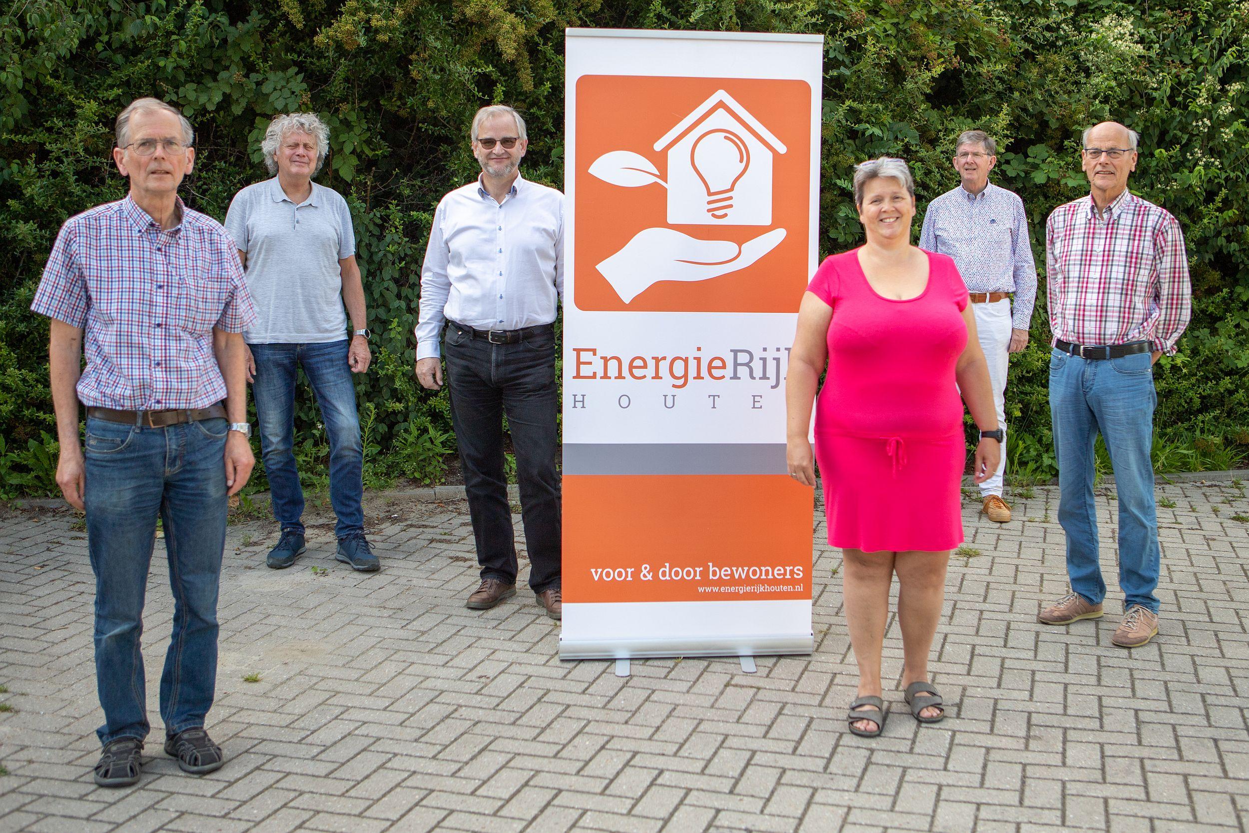energieambassadeurs EnergieBespaarCafe