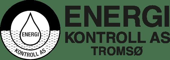 Energikontroll AS Tromsø Logo