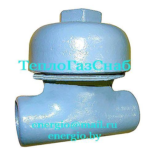 45с13нж конденсатоотводчик стальной приварной термодинамический
