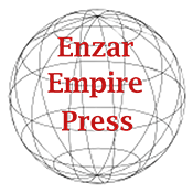 Enzar Empire Press - for creative and off-beat science fiction, fantasy, and mystery