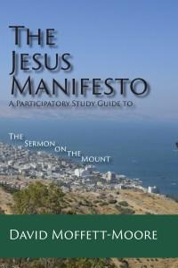Jesus manifesto cover