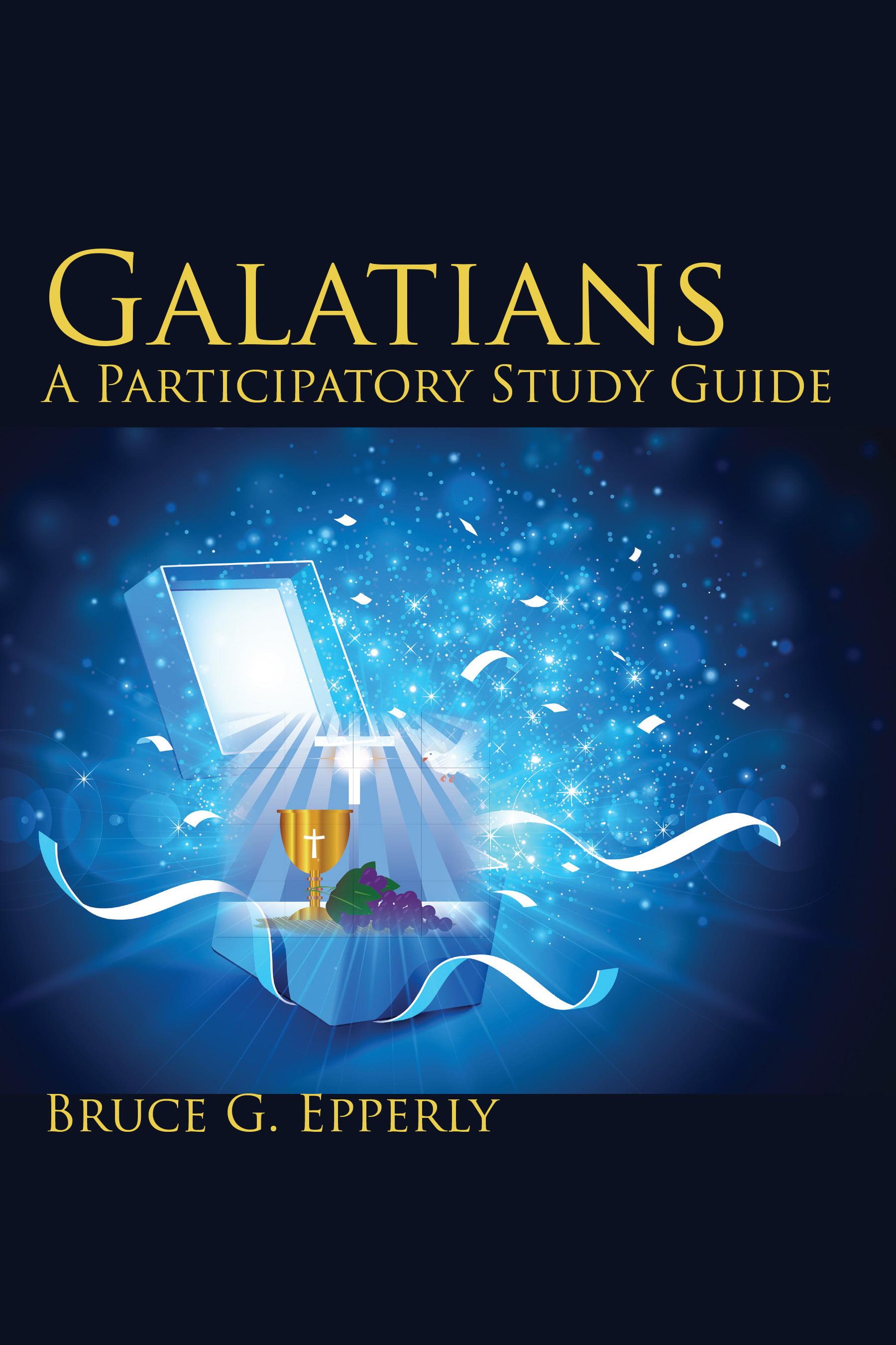 Galatians a participatory study guide