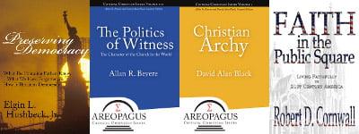 Energion Publications Political Books on Sale