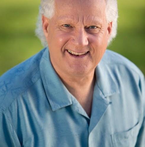 Stephen S.J. Hill