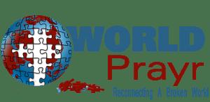 World Prayr - Reconnecting a broken world.