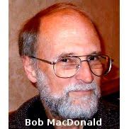 D. Robert MacDonald