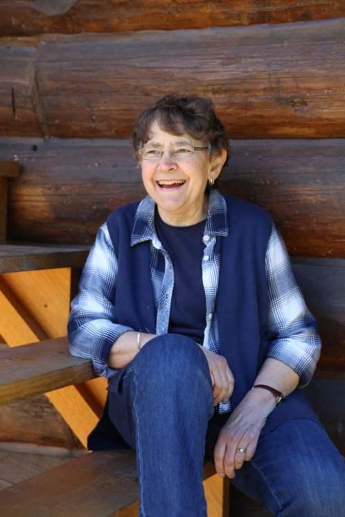 Janice Jean Springer